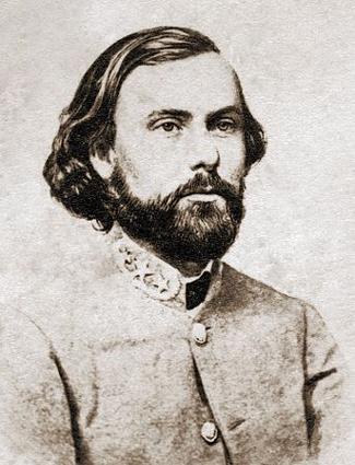 General Thomas Hindman