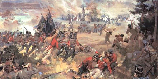 Battle of Queenston Heights