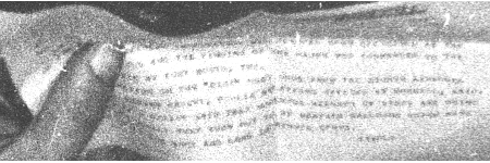 Roswell Note