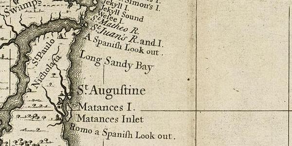 Siege of St. Augustine