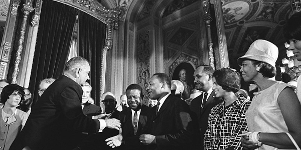 Voting Rights Act 1965