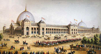 London 1862 Exposition