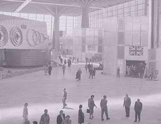 Turin International Exhibition 1961