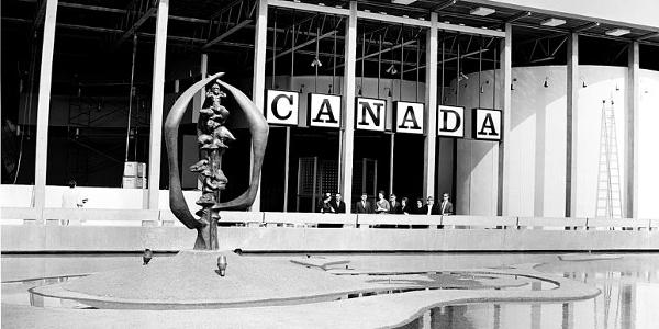 Seattle World's Fair 1962