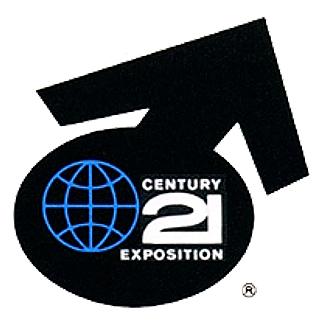 Seattle Century 21 Exposition 1962 Logo