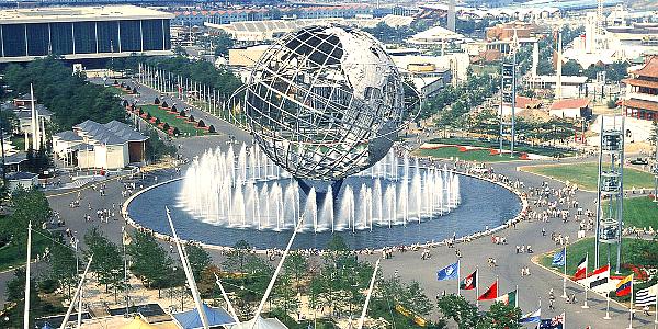 New York 1964-65 World's Fair