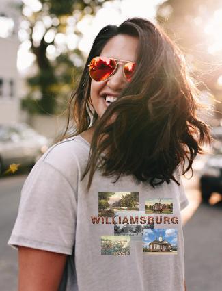 Williamsburg T-Shirts, Backpacks, and Souvenirs