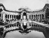 San Francisco World's Fair 1915