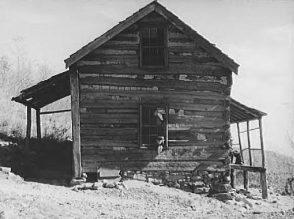 Shenandoah Scene