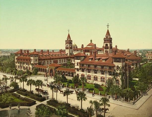 St. Augustine Hotel