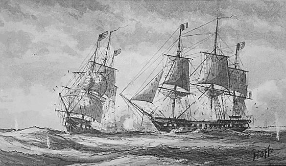 History Timeline 1790s