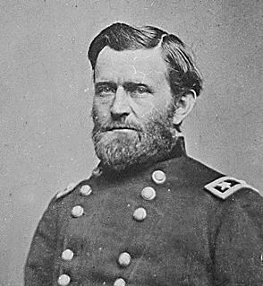 President U.S. Grant