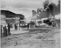 Attack on Naval Air Station, Pearl Harbor