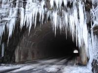 Shenandoah in Winter