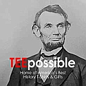 TeePossible T-Shirts & Sweatshirts from Top Prospect Sports, Catch Phrase Mania & America's Best History