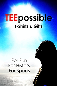 TeePossible T-Shirts & Gifts, Top Prospect Sports